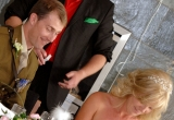 military-wedding-magician